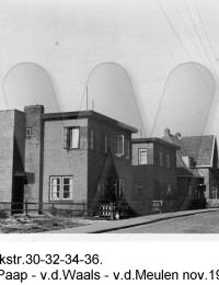 Oosterparkstraat 30-32-34-36