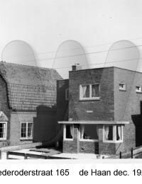 Brederodestraat 165, de Haan, December 1927