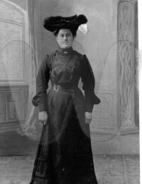 Marijtje Weber