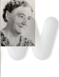 Marie van Sluisdam van der Mije